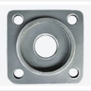 Roots Blower Spare Parts
