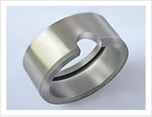 Distance Ring - Vacuum Pump Spare Parts Manufacturer from Ahmedabad