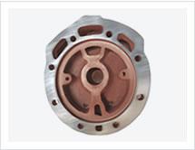 Best Price Manufacturer of Spare for Vacuum Pump