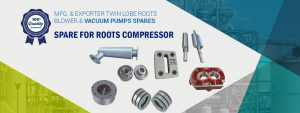 Roots Blower Spares Exporter